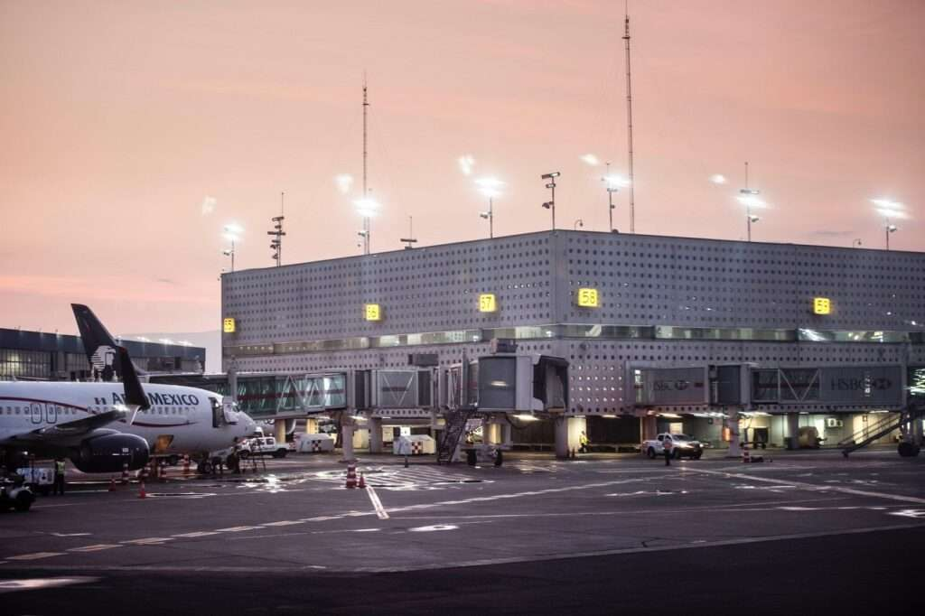 Mejor máster en Gestión y Dirección Aeroportuaria