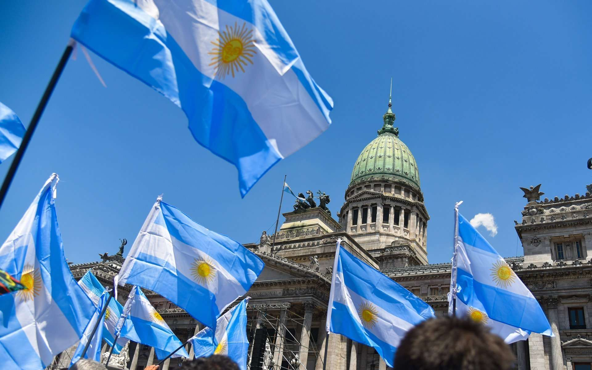 como importar a argentina