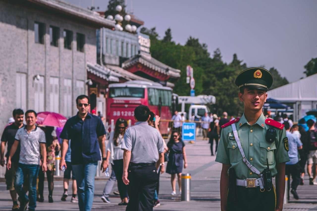 CHina guanxi