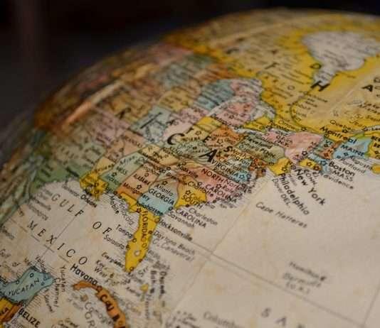 Consultoría de comercio internacional