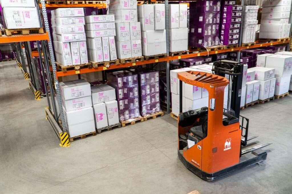 costes tercerización de los servicios logísticos