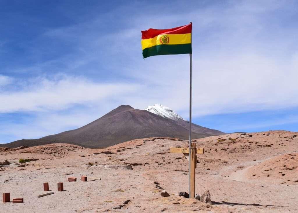 importar a Bolivia