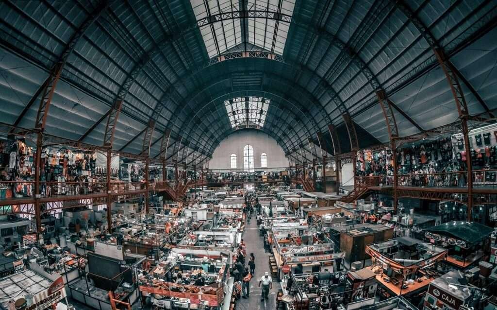 liberalización comercial mercados