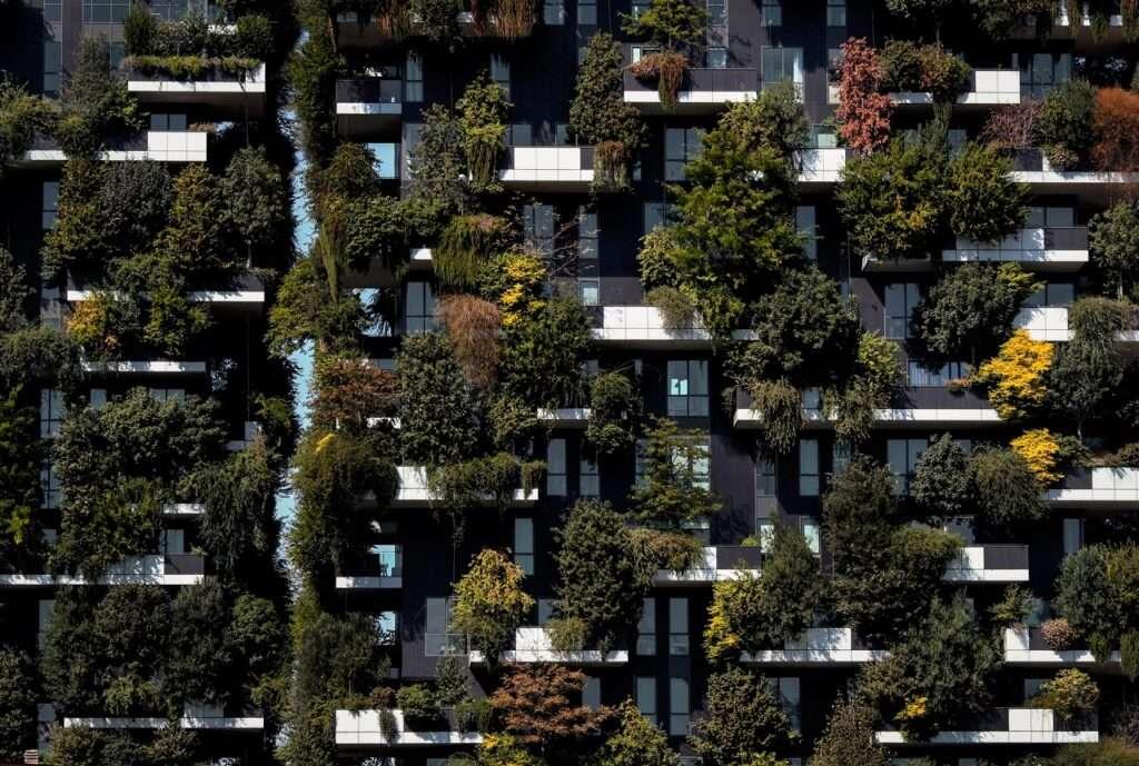 logística verde huella carbono