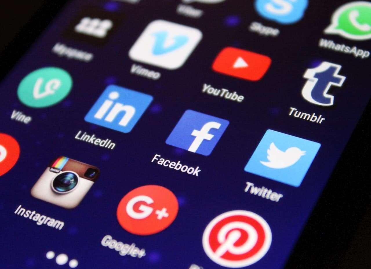 Marketing en redes sociales: