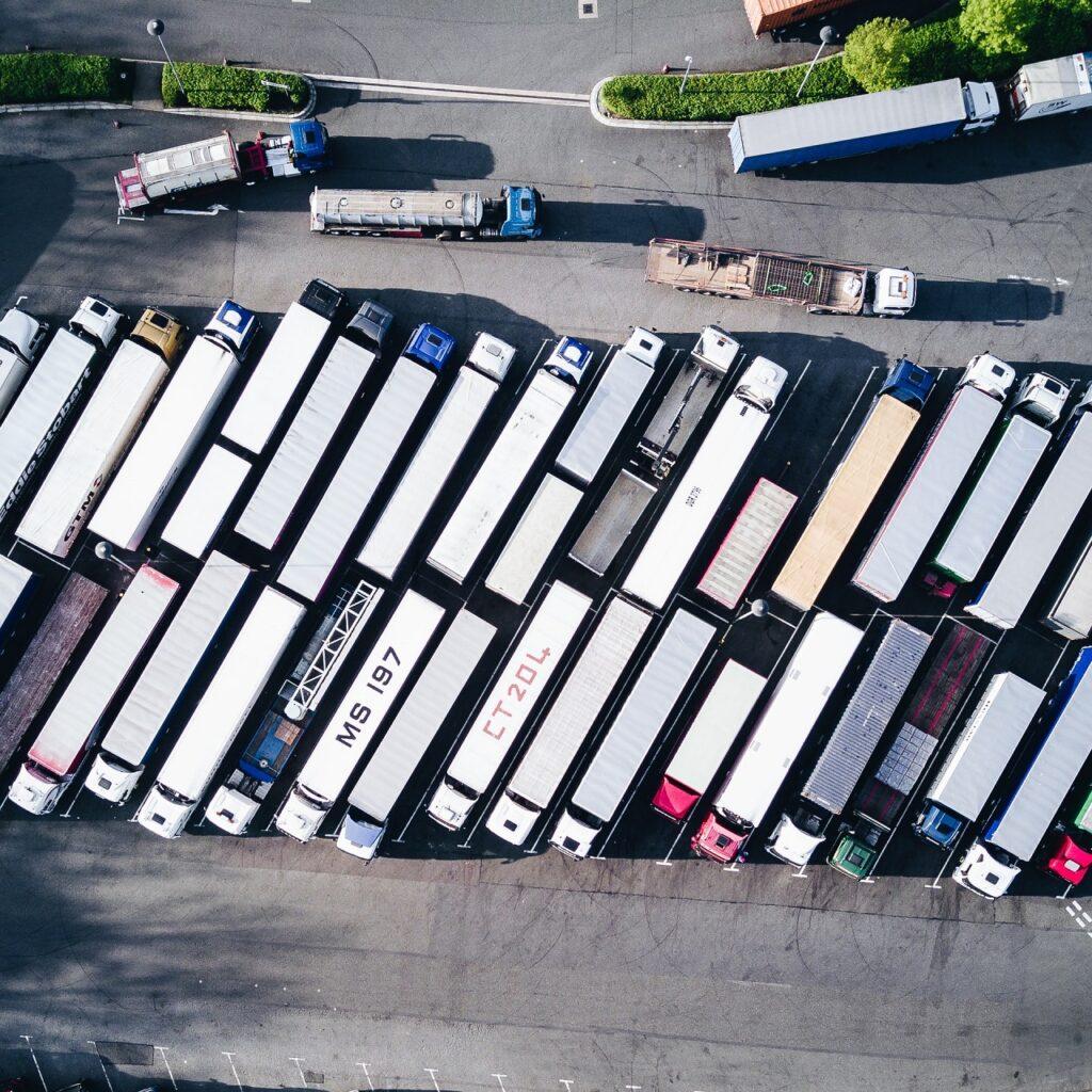 principales desafíos en la logística del transporte