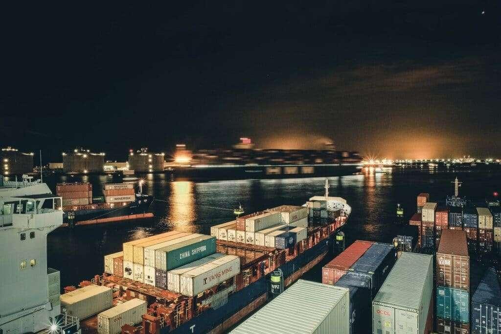 puertos internacionales Bolivia