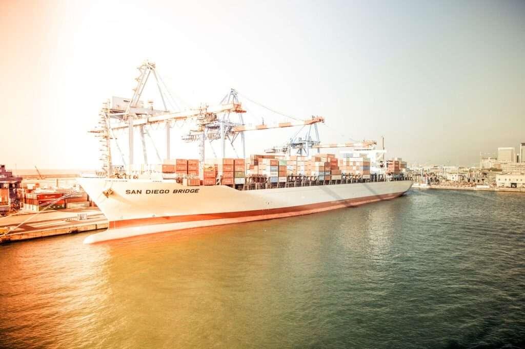 puertos maritimos nicaragua