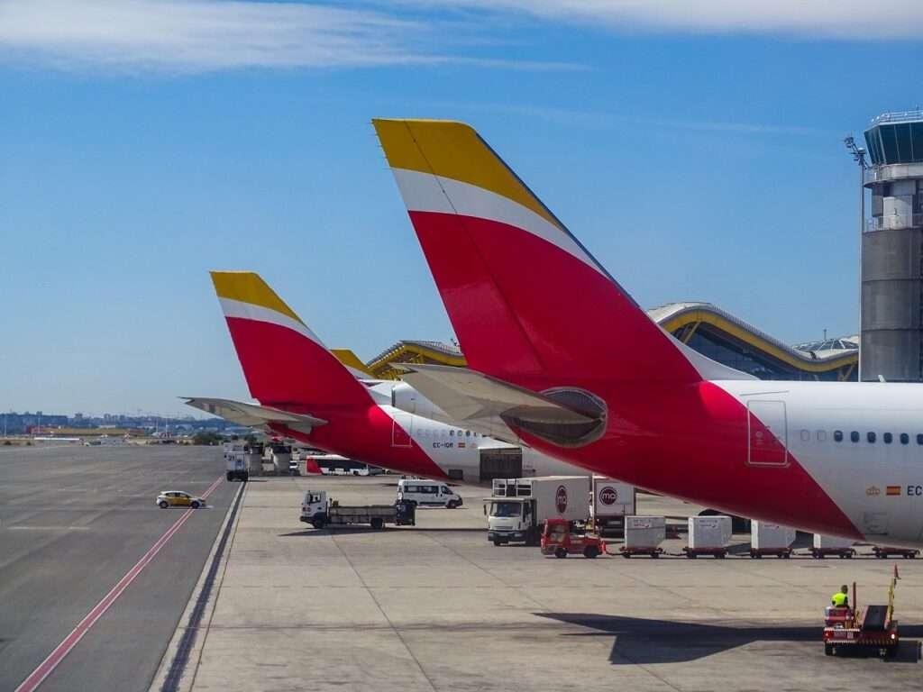 Puesto de Inspección Fronteriza aeropuertos españa