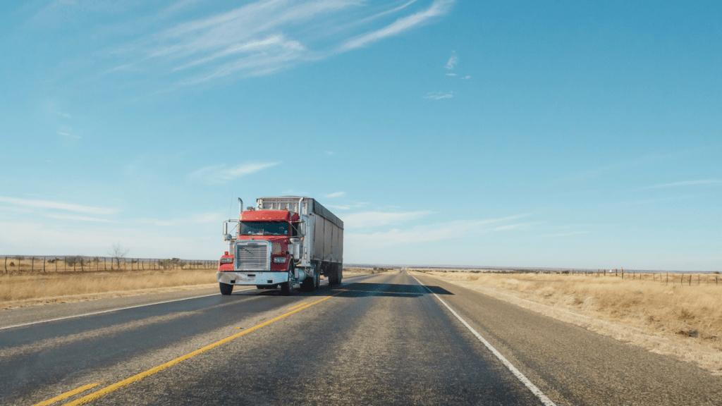 que es transporte de mercancías peligrosas