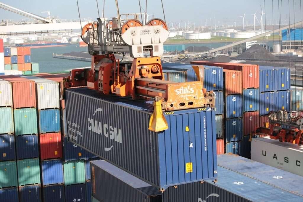 reglas hamburgo transporte internacional mercancias