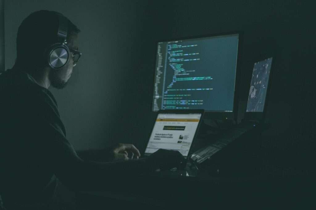 seguridad informatica comercio exterior