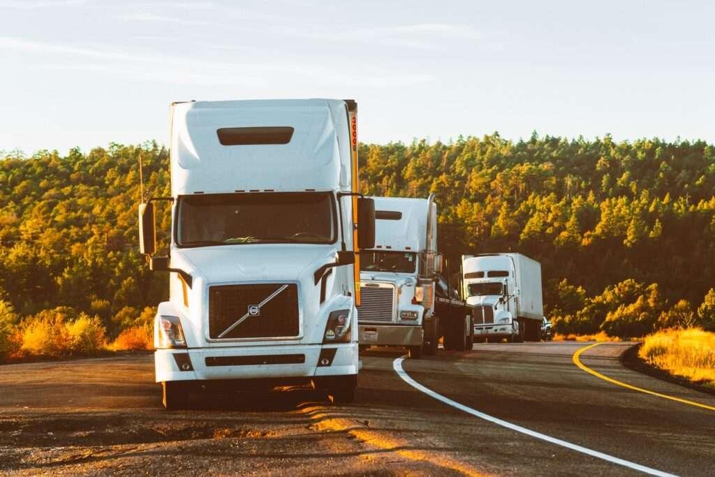 consejos para el transporte de mercancías peligrosas