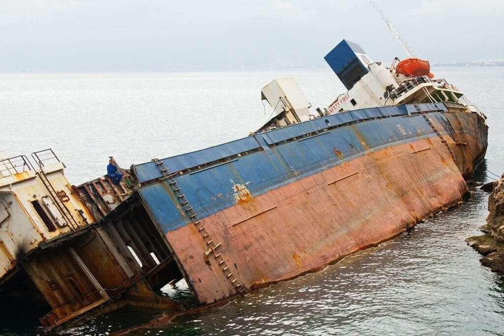 transporte maritimo seguro